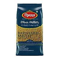 Manna Ethnic Barnyard Millet Rice 2kg(Khira/Swank/Kuthiraivally/Udalu/Kodisama/siridhanya)