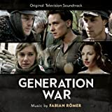 Generation War - Original TV Soundtrack [Explicit]