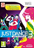 Just Dance 3 (Nintendo Wii) [Import UK]