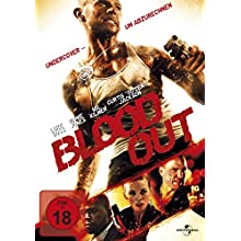 Coverbild: Blood Out