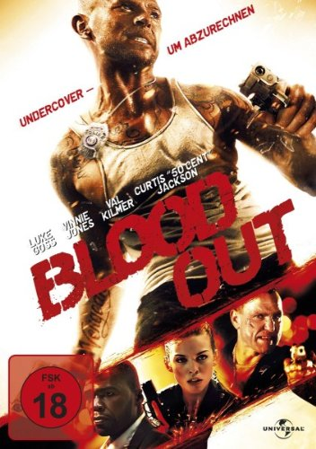 Bild von Blood Out