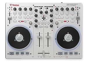 Vestax VCI-100 MK2 DJ Controller USB MIDI