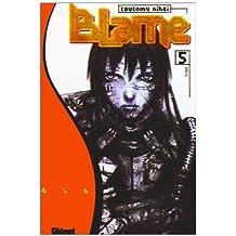 Blame ! Vol.5