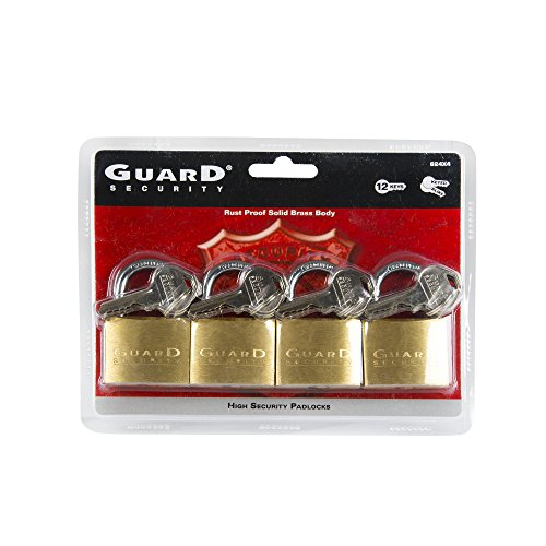 Access Control Equipment Shackle Diameter 5mm Rapid Heat Dissipation Facility Maintenance & Safety Have An Inquiring Mind 3-digit Combination Padlock Brass