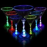 Funcart 3 Color Mode Funcart LED Martini...