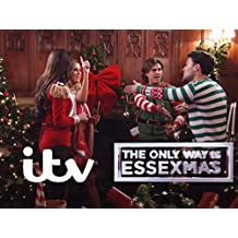 The Only Way Is Essexmas 2017