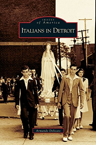 Italians in Detroit Macomb Center