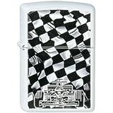 Zippo Briquet #214 Race Car