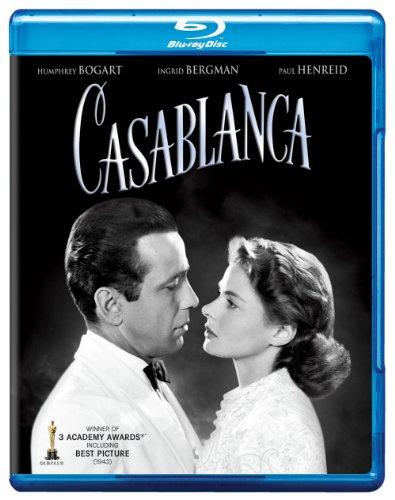 Bild von Casablanca: 70th Anniversary [Blu-ray]