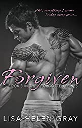Forgiven (Forgotten series Book 3)