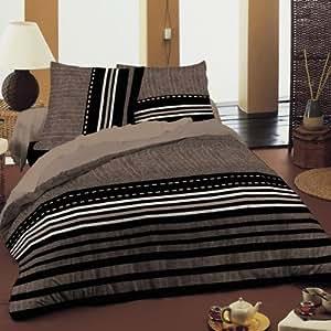 Soul bed room mystic set di biancheria da letto 100 cotone 1 copripiumino 1 o 2 federe 100 - Biancheria da letto amazon ...