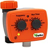Papillon 93182 Programmatore Irrigazione Analogico Meccanico Centralina Timer