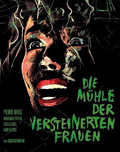 einerten Frauen [Blu-ray] [Limited Edition] ()