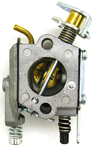 Carburetor carburatore Carb Fits Husqvarna 1361371411423641Chainsaw 5300719875450135035300714925300713545530071693530071693530071345530035478530035424530069629530071492530071691530035330Walbro WT-834WT-657WT-529WT-289WT-285WT-239WT-202