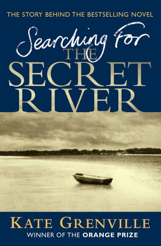 searching-for-the-secret-river-the-story-behind-the-bestselling-novel