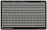 Seconde Guerre mondiale IJN Entonnoir Repose-pieds (1: 700)