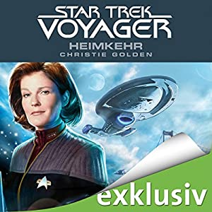 Heimkehr Star Trek Voyager 1 Hörbuch Download Amazonde