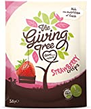 The Giving Tree Freeze Dried Strawberry Crisps 38g