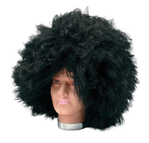 Jumbo Hendrix Afro Perrücke (Afro Perücke Jumbo)