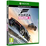 Forza Horizon 3 [Importación Italiana]
