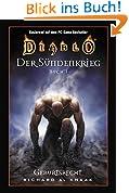 Diablo / Der Sündenkrieg: Band 1. Geburtsrecht