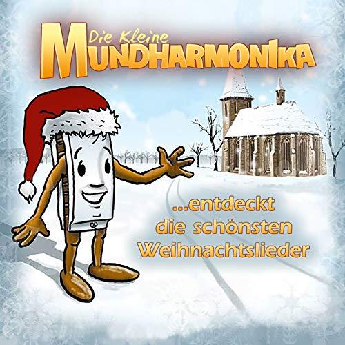 Die kleine Mundharmonika entdeckt die schönsten Weihnachtslieder