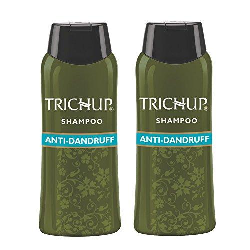 Trichup Anti Dandruff Shampoo (200ml x 2) (Pack of 2)