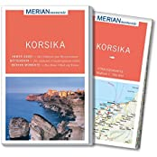 Korsika: MERIAN momente - Mit Extra-Karte zum Herausnehmen