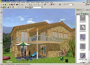 ArCon +5.02 - visuelle Architektur - Originalversion