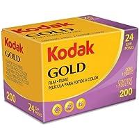 Kodak 6033955 - Pellicola Gold 200 135/24