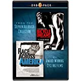 Bicycle Dreams/Race Across America 2-Pack [DVD] by Stephen Auerbach