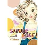 Strobe Edge, Vol. 4 by Io Sakisaka (2013-05-07)