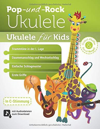 Ukulele für Kids...