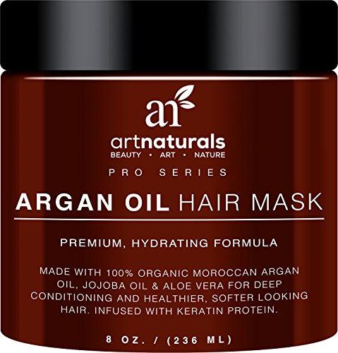 art-naturals-argan-oil-hair-mask-237ml-infused-with-100-organic-jojoba-oil-aloe-vera-keratin