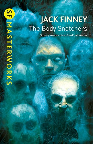 The Body Snatchers (S.F. MASTERWORKS)