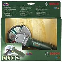 Theo Klein 8426 - Bosch Rectificadora Angular