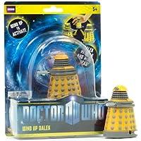 Doctor Who Eternal Dalek Action Figures
