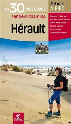 HERAULT LES 30 PLUS BEAUX SENTIERS