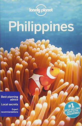 Lonely Planet Philippines (Travel Guide) por Lonely Planet