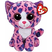 Claires Accessories Ty Beanie Boos Plush Reagan the Cat - 13 Medium by Claires