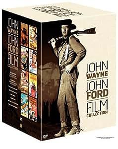 John Wayne: John Ford Film Collection [Import USA Zone 1]