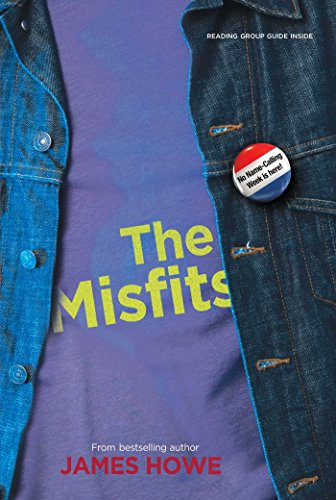 The Misfits (English Edition)