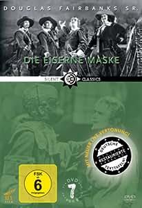 Douglas Fairbanks - Die eiserne Maske