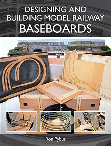 Designing and Building Model Railway Baseboards (English Edition)