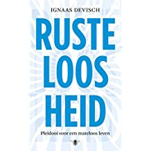 Rusteloosheid (Dutch Edition)