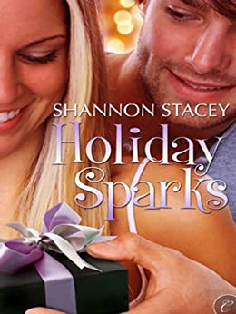 Holiday Sparks by [Stacey, Shannon]
