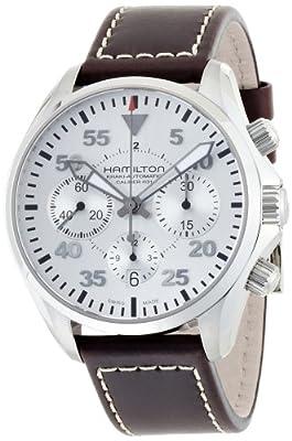 Hamilton Watch Mod. Khaki Pilot