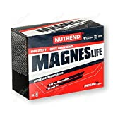 MAGNESLIFE, 10vnt., 25 ml Liquid magnesium in individual bags