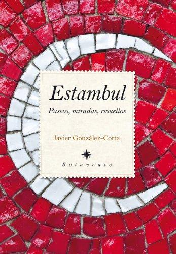 Estambul (Sotavento) por Javier González-Cotta