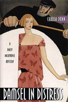 Damsel in Distress: A Daisy Dalrymple Mystery (Daisy Dalrymple Mysteries)